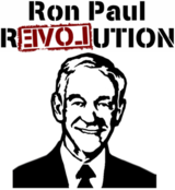 RON PAUL R∃VOܠUTION